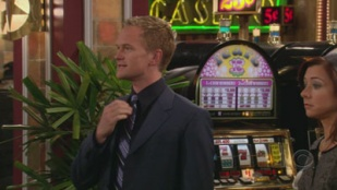 How I Met Your Mother 02x08 : Atlantic City- Seriesaddict